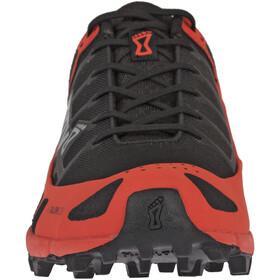 inov-8 X-Talon 230 Juoksukengät Miehet, black/red